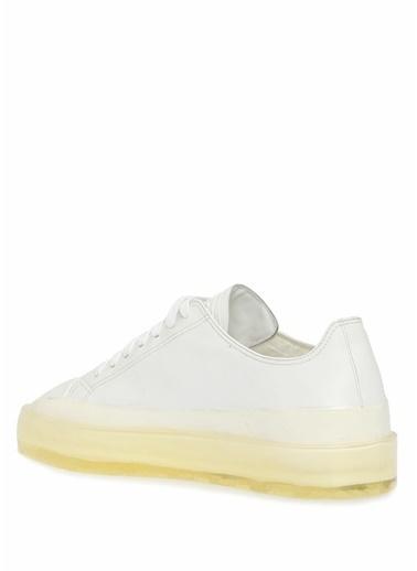 MSGM Sneakers Beyaz